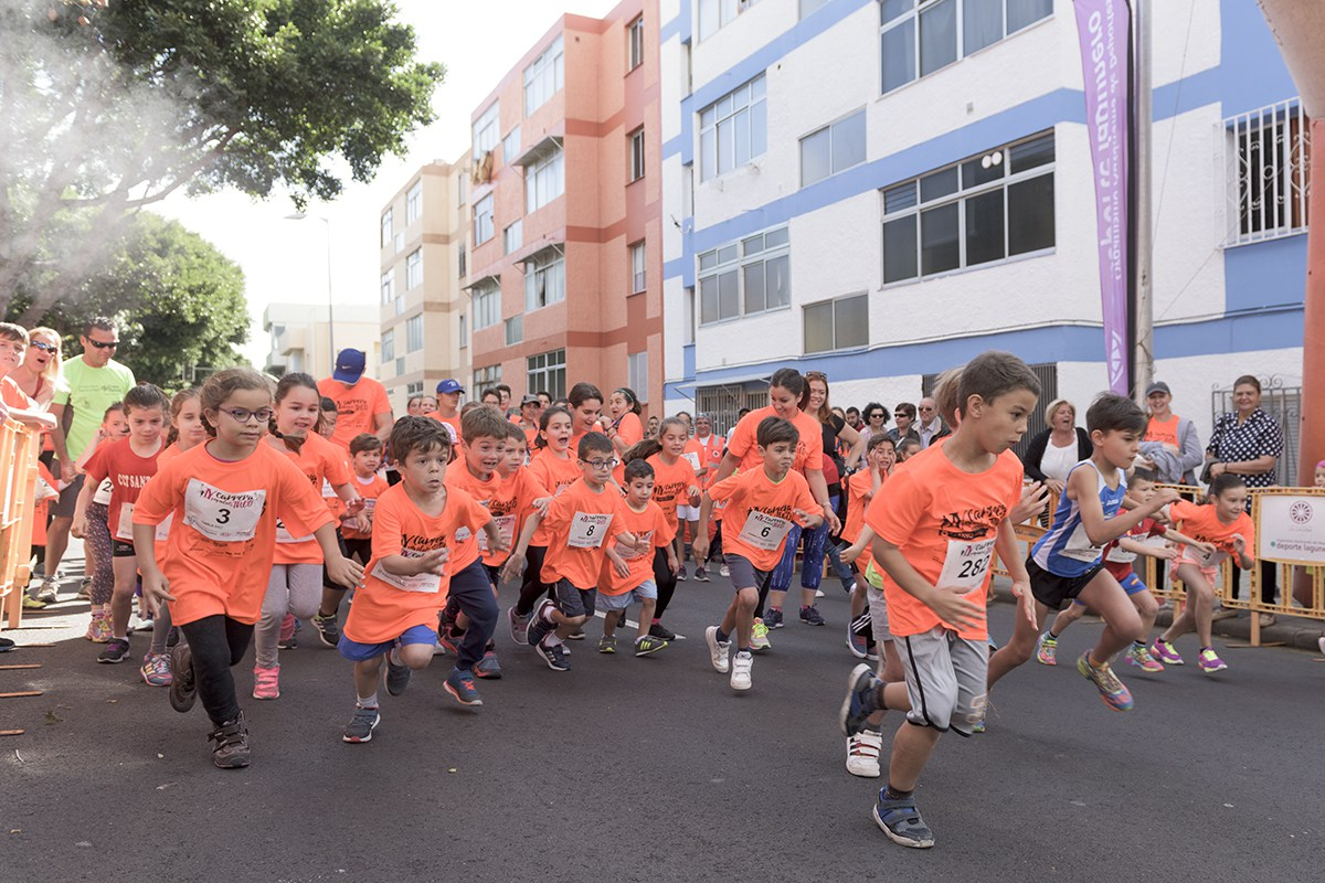 OAD Carrera Popular de Taco