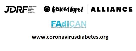 FAdiCAN se une al Esfuerzo Mundial para reducir el riesgo en las Personas con Diabetes durante la Pandemia de COVID-19